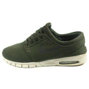 Nike SB Air Max Stefan Janoski Skate Shoes